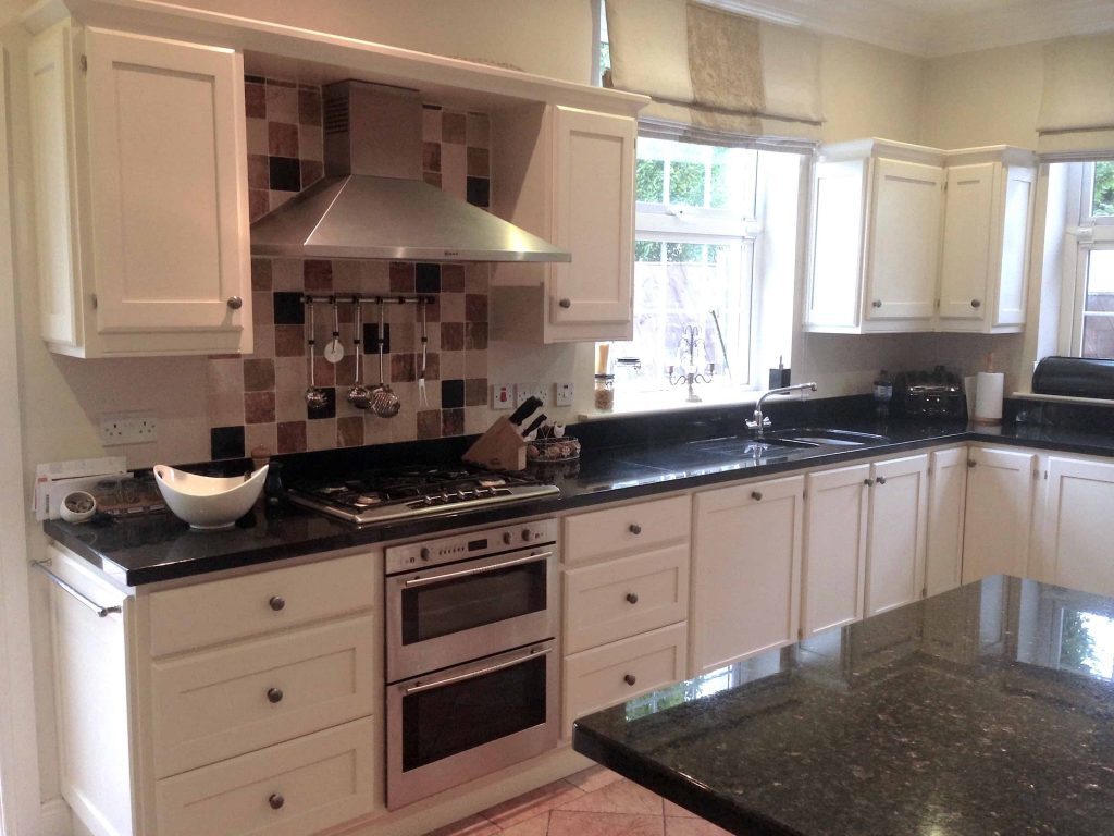 upcycle old kitchen cabinets after