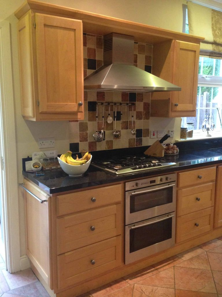 upcycle old kitchen cabinets before