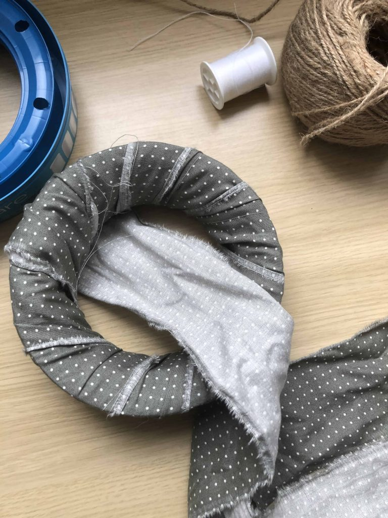 wrapping fabric
