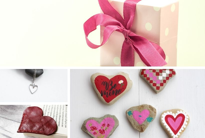 19 handmade valentines day gifts to diy or buy