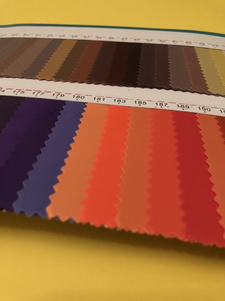 fabric swatches for crafts