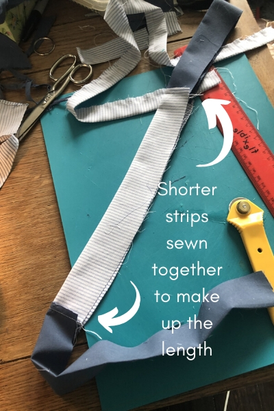Kids Apron straps