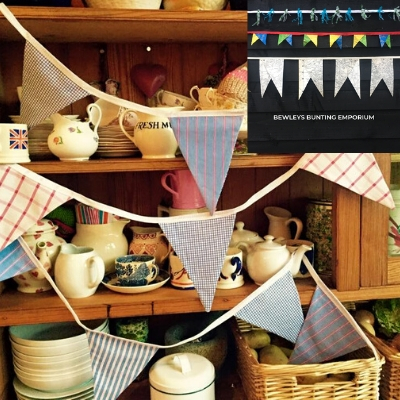 bowlers bunting emporium likely Yorkshire