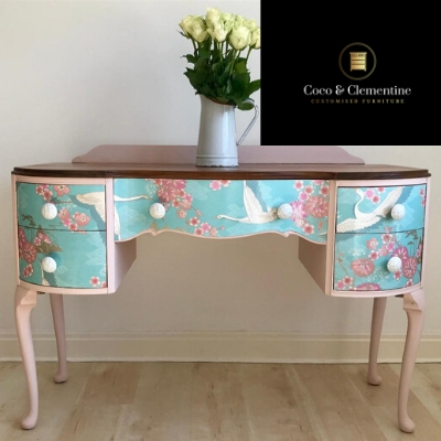 coco and clementine furniture painting Northwich England