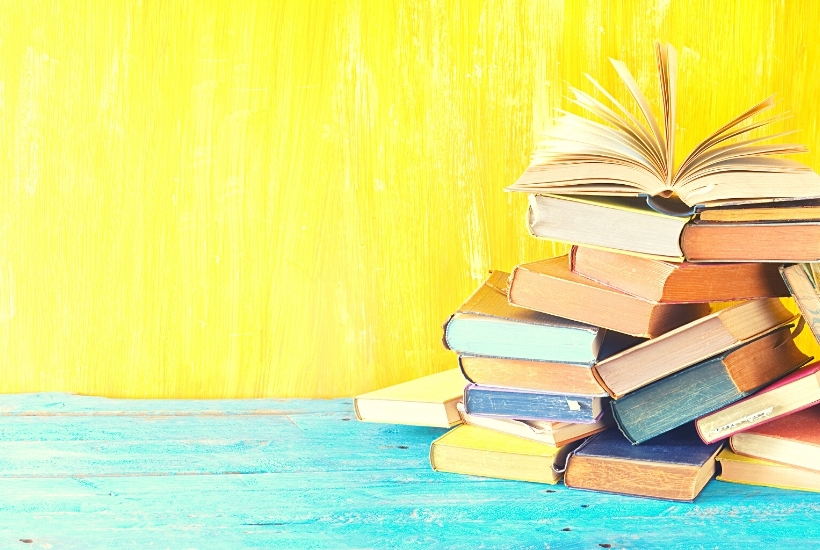 31 books about upcycling to help you waste less and make more