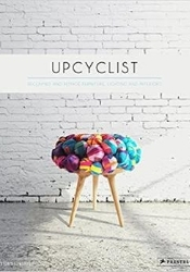 books about upcycling - upcyclist