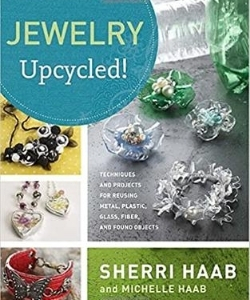 jewelry upcycled