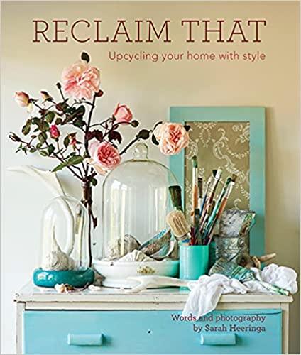 Reclaim That book