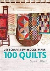 scrap quilt book