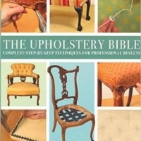 upholstery bible upcycling book
