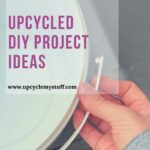 diy projects upcycling