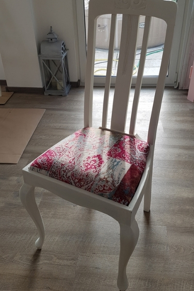 fabric for upholstery - chair