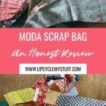 moda fabrics review