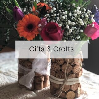 gifts and crafts