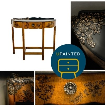 upainted hand painted furniture northern ireland