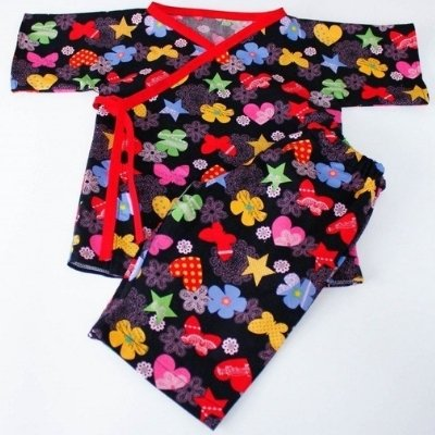 pyjama babies