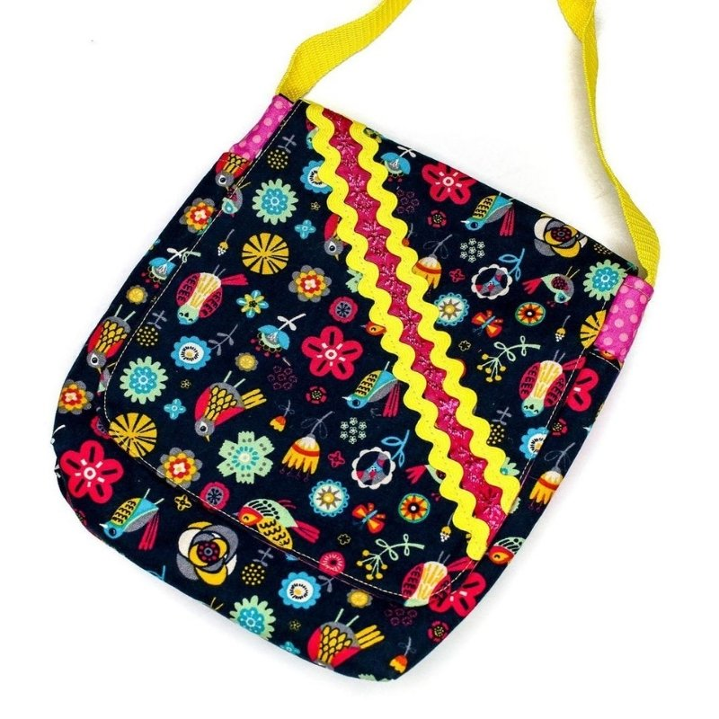 sew powerful purse