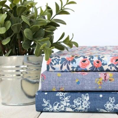 IMG 0013 decoupage fabric books mod podge 400