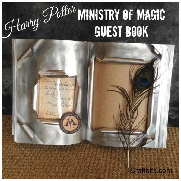 harry potter hogwarts ministry of magic party ideas decorations props1.jpgfit6002c600ssl1