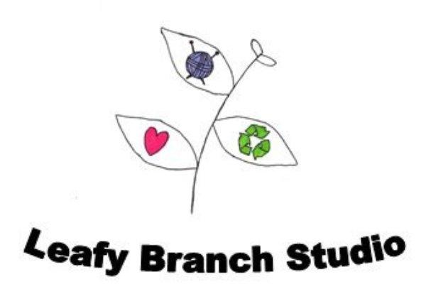 Leafy branch studios